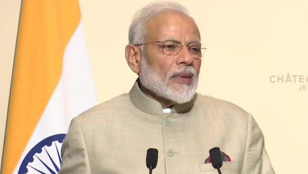 Narendra Modi to MPs Ahead of 2020 Budget Session Says Take Suggestions from Farmers, Traders, Businessmen