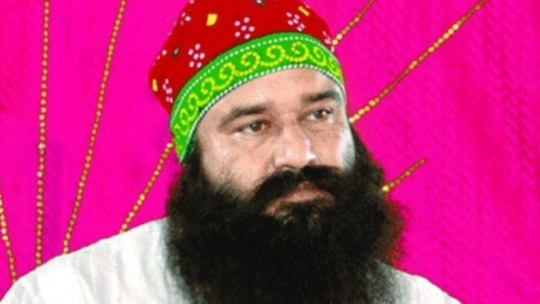 Gurmeet Ram Rahim Singh's Parole Plea, Filed by His Wife, Rejected by Punjab And Haryana High Court