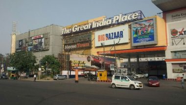 Noida Malls: Water And Sewer Connections in Great India Place, Logix City Centre Mall And In Others Cut Due to Non-Payment of Dues