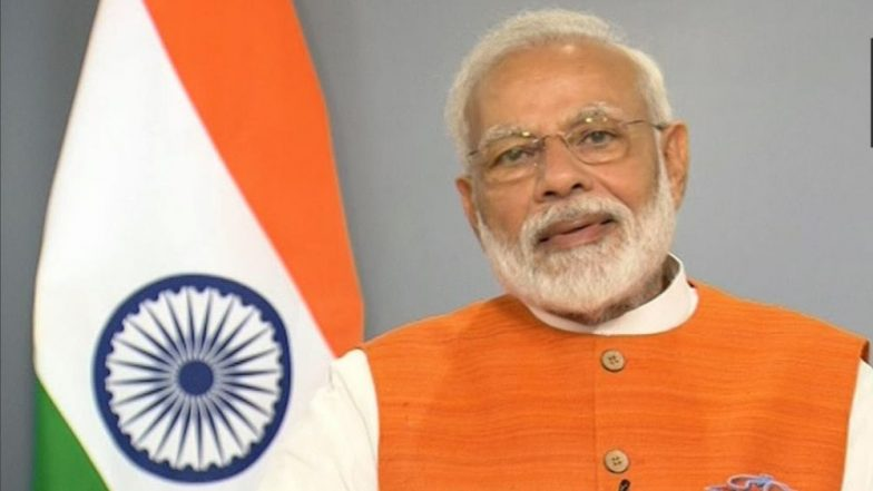 Onam 2019: Narendra Modi Extends Warm Greetings on the Auspicious Occasion