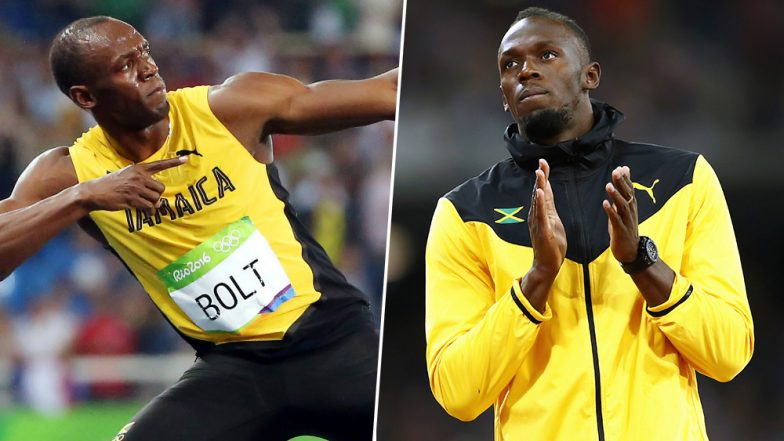 Usain Bolt Birthday Special: Lesser-Known Facts on Legendary Olympic Sprinter and His Cricket Connection