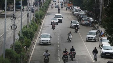 Two-Wheeler Exports Rise 4 Percent in April-Sep; Bajaj Auto Leads the Pack