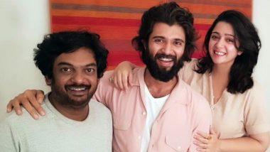 Is Vijay Deverakonda's Film with Puri Jagannadh Titled Fighter?