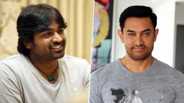 Vijay Sethupathi Confirms His Collaboration With Aamir Khan at IFFM 2019