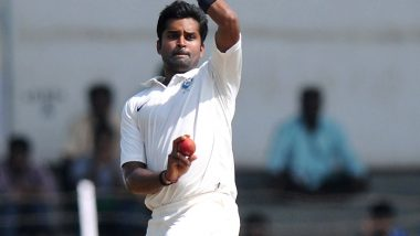 Vinay Kumar Says Goodbye to Karnataka Cricket After 15-Year-Long Journey, the Right-Arm Bowler to Join Puducherry As Player-Mentor
