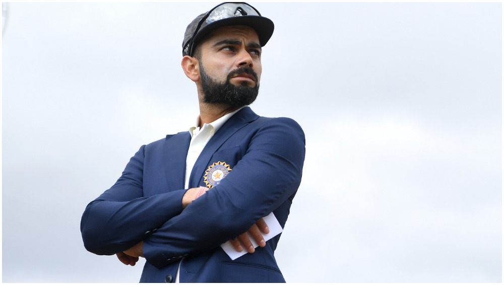 Virat Kohli Praises Indian Fast Bowlers, Says They Are Best in The World