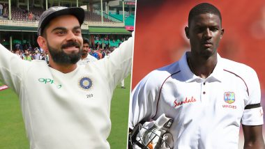 Dream11 Team IND vs WI Predictions: Tip to Select Best All-Rounders, Batsmen, Bowlers & Wicket-Keepers for India vs West Indies 2nd Test Match 2019