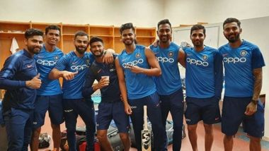 India vs West Indies 2nd T20I 2019: Virat Kohli's Men in Blue Look to Clinch 3-Match Series in Florida