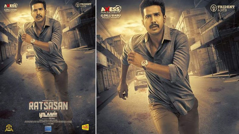 RATSASAN Not Nominated in Any Category in Yet Another