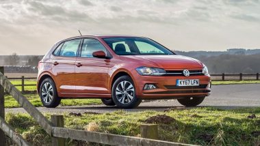 2019 Volkswagen Polo & Vento Facelifts Launching Today in India; Watch Live Streaming of VW's New Car Launch Event