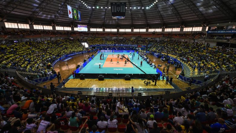 Volleyball Championship 2019: India Take On China in Opener