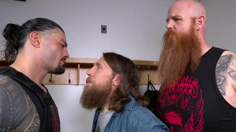 WWE SmackDown Aug 13, 2019 Results and Highlights: Shane McMahon Fines Kevin Owens; Daniel Bryan to Reveal Roman Reigns' Attacker's Name (Watch Videos)