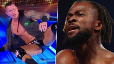 WWE SmackDown Aug 20, 2019 Results and Highlights: Daniel Bryan Reveals Roman Reigns' Attacker, Kofi Kingston's Trouble in Paradise Move Stuns Randy Orton (View Pics & Videos)