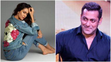 Inshallah: Is Waluscha De Sousa the Reason Behind Salman Khan-Sanjay Leela Bhansali's Differences? Actress Reveals Truth