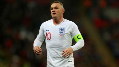 Wayne Rooney Says 'Didn't Cheat with Any Girl at Hotel'