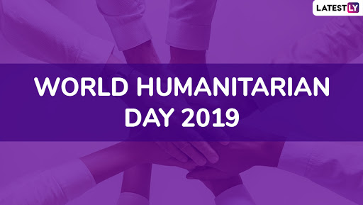 World Humanitarian Day 2019: Universal Inspiring Quotes by Renowned Personalities Who Sacrificed Their Lives for Humanitarian Causes