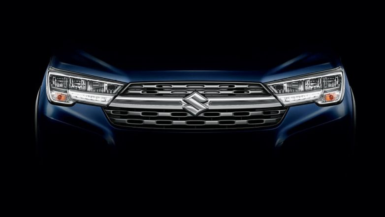 Maruti Suzuki XL6 Premium MPV To Be Launched in India Tomorrow; Likely To Be Priced From 8 Lakh
