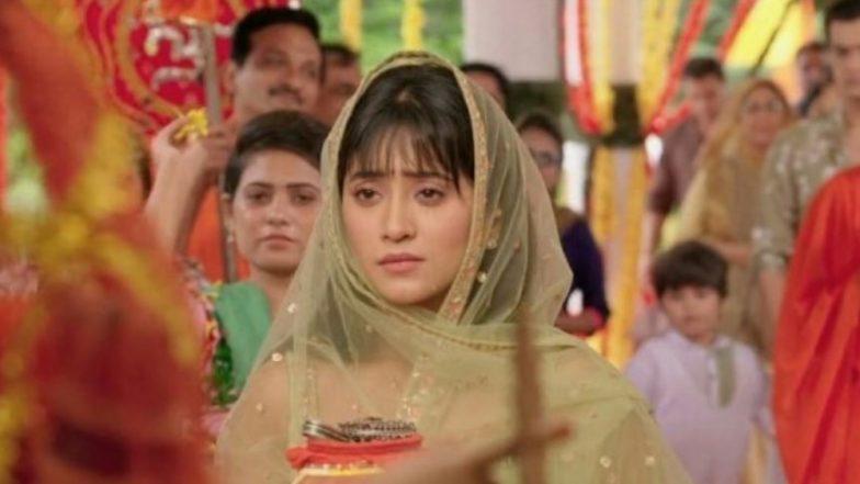 Yeh Rishta Kya Kehlata Hai 43 Episode