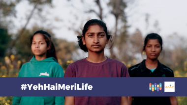 National Sports Day 2019: #YehHaiMeriLife 'Blends' Nutrition and Sports to Fuel Indian Girls
