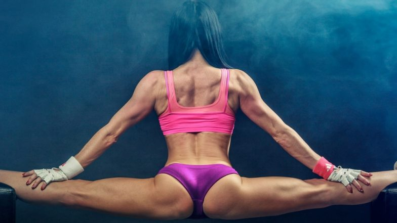 Yoga for a Sexy Butt: The Only Asanas You Need For a Firm, Toned Thighs and Glutes