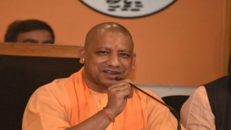 UP CM Yogi Adityanath's Office in Lucknow to Be Made Bulletproof