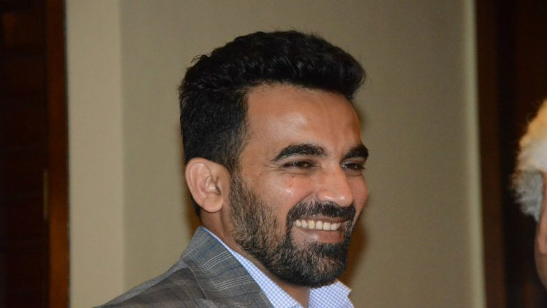 Zaheer Khan Explains Mumbai Indians' Trade Strategy Ahead of IPL 2020, Says 'Team Needed Strength Around Bowling Department'