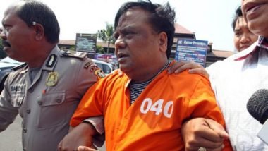 Gangster Chhota Rajan, Lodged in Tihar Jail, Convicted For Attempt-to-Murder and Extortion Case