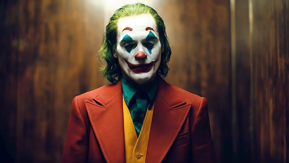 Joaquin Phoenix Shines in 2 New Joker Posters