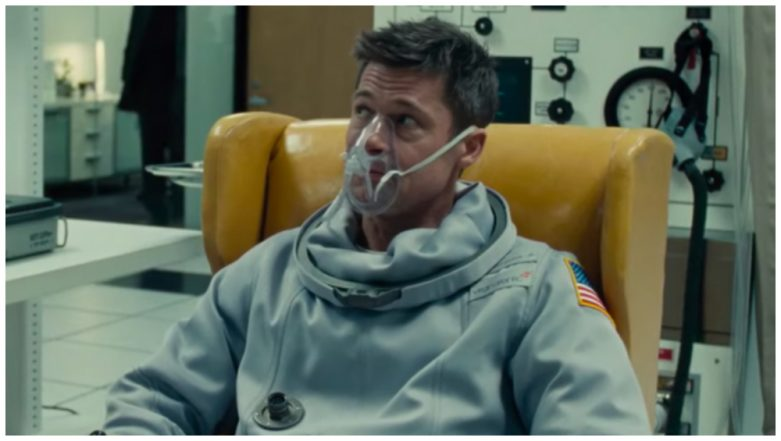 Ad Astra Movie Review: Brad Pitt's Space Film Hits the Right Notes, Say Critics at the Venice International Film Festival 2019