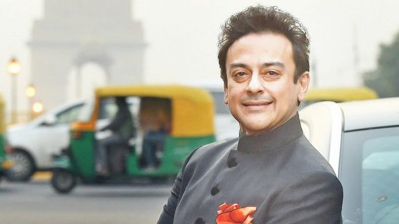 Adnan Sami: 'I Am against Terrorism and against the Pak Army'