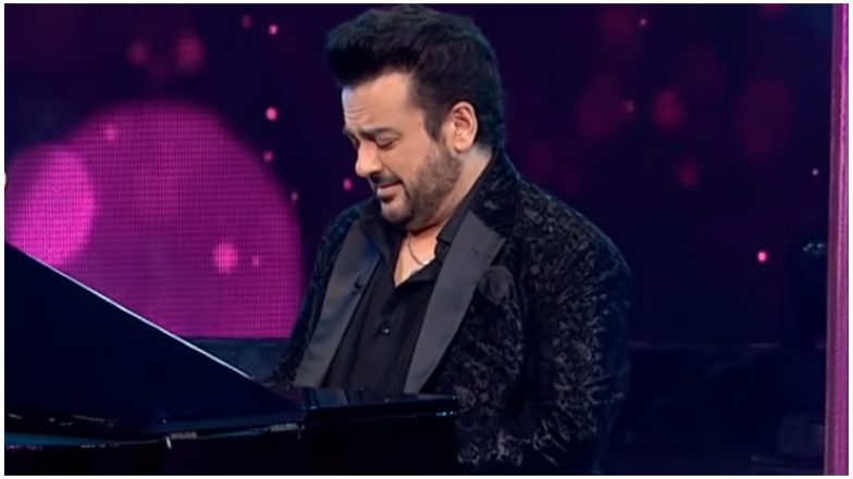 Adnan Sami Hits Back At Social Media Troll