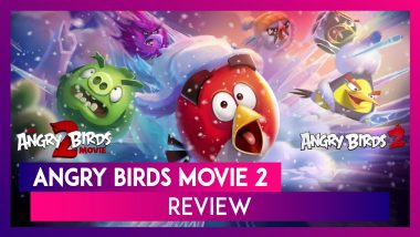 Angry Birds Movie 2 Review: The Sequel Is Funnier And More Entertaining