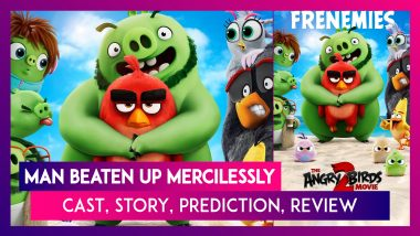 The Angry Birds Movie 2: Cast, Story, Budget, Prediction, Review Of Jason Sudeikis, Josh Gad Film