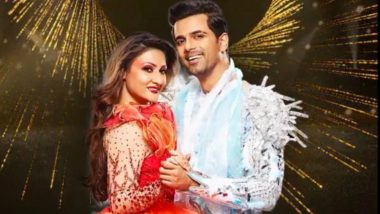 Nach Baliye 9: Urvashi Dholakia Upset with her Elimination, Blames Makers and Judges for Being Biased Towards the Other Contestants