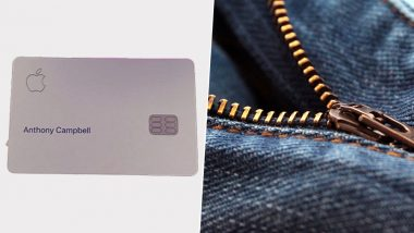 Apple Users Shouldn't Wear Denim & Keep Wallets? New Apple Card Cleaning Instructions Inspires Hilarious Memes & Jokes