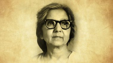 Aruna Asaf Ali 111th Birth Anniversary: Interesting Facts About the Grand Old Lady of Independence Movement