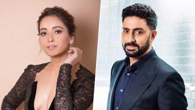 Pavitra Rishta Fame Asha Negi to Make Her Bollywood Debut With Abhishek Bachchan in Anurag Basu's Next Film!