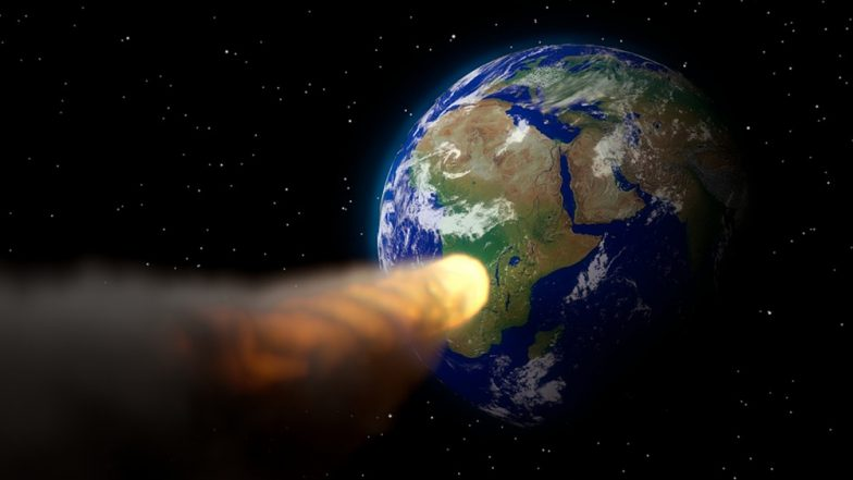 'God of Chaos' Asteroid to Hit Earth in 2029? Elon Musk Warns of 'No Defence'! Here's Everything to Know About the 'Doomsday Alert'