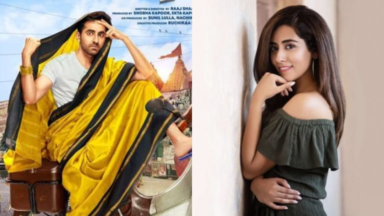 Jonita Gandhi Voices 'Dream Girl' Ayushmann Khurrana For a Song Titled Bajta Ring Ring