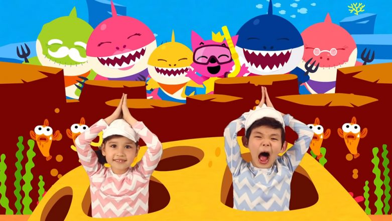 Baby Shark Videos With Little Kids Are Going Viral on the Internet and Here Are Some of the Cutest to Make Your Day!