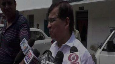 Tripura: Vigilance Team Quizzes Former PWD Minister Badal Choudhury