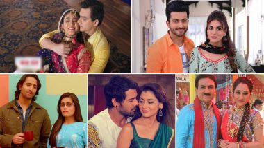 BARC Report Week 34, 2019: Yeh Rishta Kya Kehlata Hai Dethrones Kundali Bhagya From the Top Spot; Yeh Rishtey Hain Pyaar Ke Enters Top 3