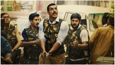 Batla House Box Office Collection Day 10: John Abraham's Movie Witnesses Good Jump on Second Saturday, Mints Rs 76.75 Crore
