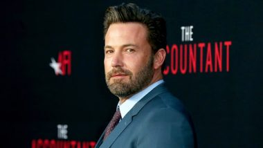 Ben Affleck's Sports Drama 'The Way Back' Is All Set to Release on March 6, 2020