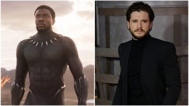 Black Panther 2 Will Release on May 6, 2022 and Kit Harington Joins The Eternals – Disney Continues the Spree of Good News at D23