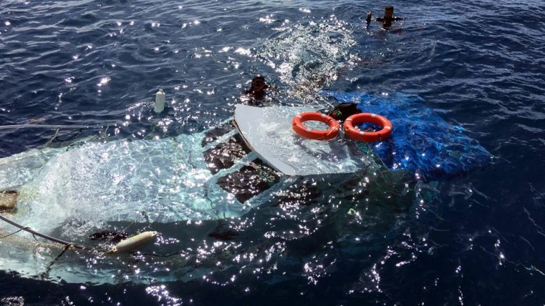 Andhra Pradesh: Boat Capsizes in River in Devipatnam of East Godavari District, Several Reported Missing