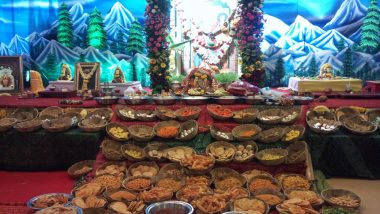 Janmashtami 2019: What is Chappan Bhog? List of 56 Food Items Offered to Lord Krishna on Gokulashtami