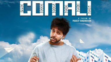 Comali Movie Review: Jayam Ravi Does a Fine Job but a Dull Second Half Ruins his Efforts, Say Critics