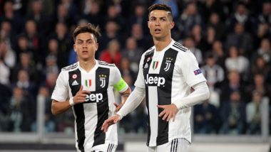 Paulo Dybala Opens Up on How Cristiano Ronaldo Reacted After He Told CR7 How They Hated Him in Argentina