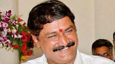 Andhra Pradesh High Court Extends Stay on Demolition of TDP MLA Ganta Srinivasa Rao's Daughter's Guest House in Bheemunipatnam